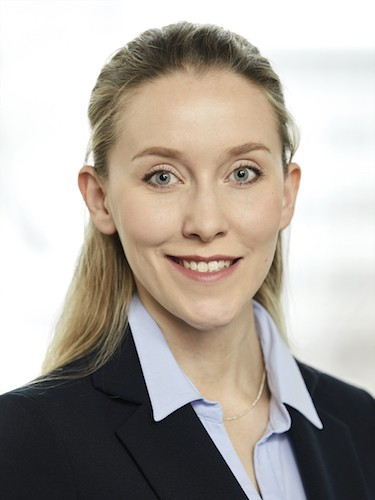 Andrea Schedlbauer, Consultant bei it-economics