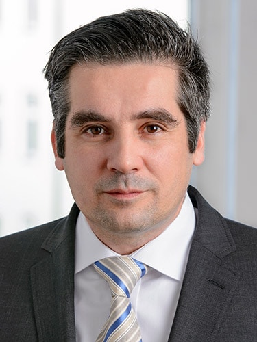Georg Filios, Senior Manager, it-economics